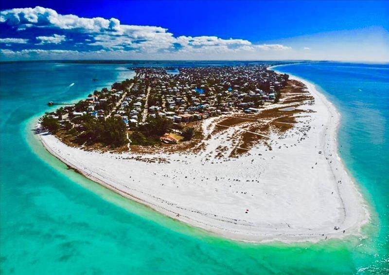 AMI Island