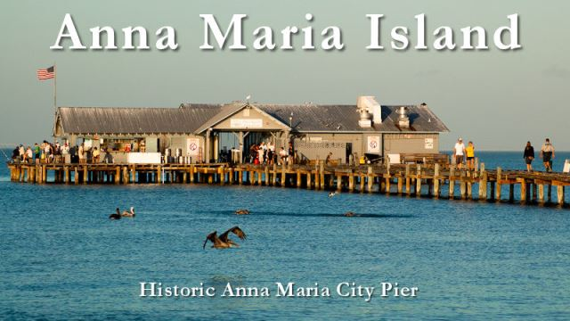 Historic AM City Pier