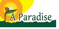 A Paradise Vacation Rentals Logo